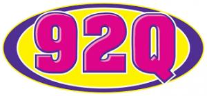 WQQK  - 92Q FM- 92.1 FM