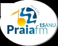 Praia FM - 94.1 FM