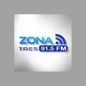 XHGEO - Zona Tres 91.5 FM