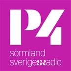 P4 Sörmland - 100.1 FM