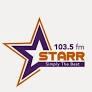 Starr - 103.5 FM