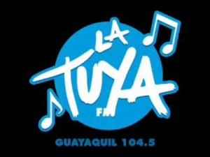 La Tuya 104.5 FM