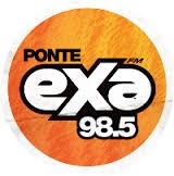 XHNR - Exa FM Oaxaca 98.5 FM