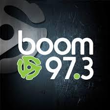 CHBM-FM - boom 97.3 FM