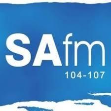 SAFM - 104.6 FM