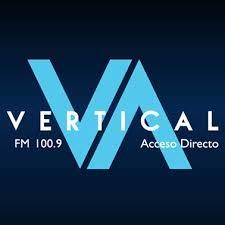 Vertical FM - 100.9 FM