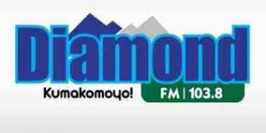 Diamond FM - 103.8 FM
