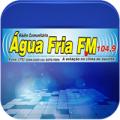 Rádio Água Fria - 104.9 FM