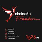 Choice FM - 102.5 FM