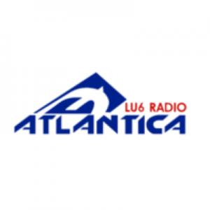 LU6 - Radio Atlántica 760 AM