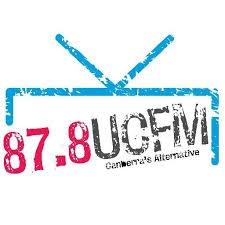 UCFM- 87.8 FM
