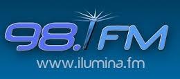 Ilumina FM - 98.1 FM