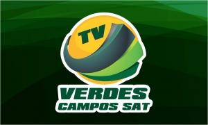Rádios Verdes Campos FM - 102.9 FM