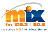 Mix FM - 102.3 FM