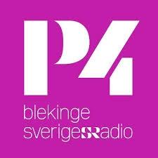 P4 Blekinge - 100.7 FM