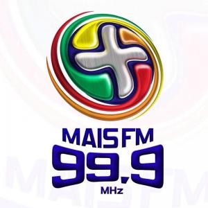 Rádio Mais FM (São Luís) 99.9