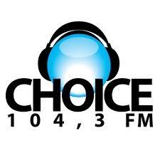 Choice FM - 104.3 FM