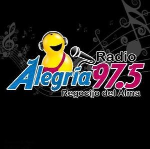 Radio Alegria 97.5 FM