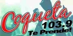 Radio Coqueta - 103.9 FM