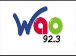 Wao - 92.3 FM
