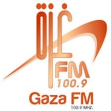 Gaza FM - 100.9 FM