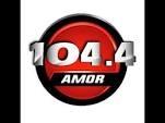 Amor (Bogotá) - 104.4 FM