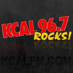 KCAL-FM - 96.7 FM