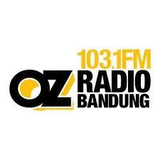 PM3FHE - Oz Radio Bandung 103.1 FM