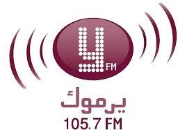 Yarmouk FM 105.7 FM