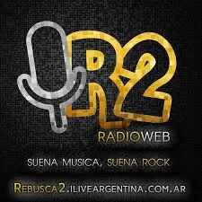 REBUSCA2 RADIO