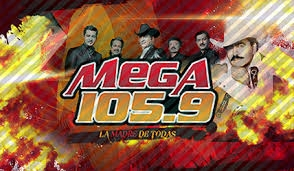 XHNA - La Mega 105.9 FM