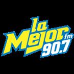 XHTIM - La Mejor FM 90.7 FM