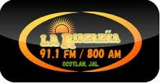 XHAN - La Ribereña 91.1 FM