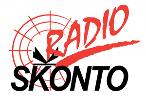 Radio Skonto Plus 102.3 FM