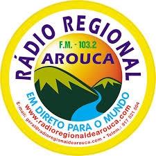 Radio Regional De Arouca - 103.2 FM