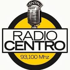 Radio Centro - FM 93.1