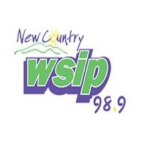WSIP-FM - New Country 98.9 FM