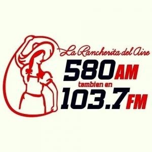 XHEMU - La Rancherita del Aire 103.7 FM