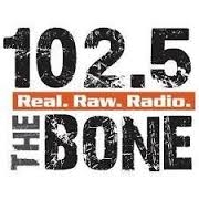 WHPT - The Bone 102.5 FM