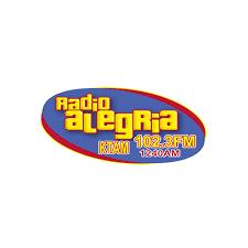 KTAM - Radio Alegria - 102.3 FM