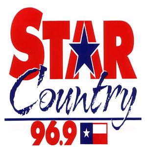 KSCN Star Country 96.9 FM