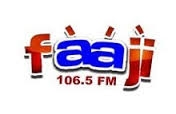 FAAJI FM - 106.5 FM