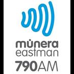 HJDC - Radio Munera Eastman 790 AM