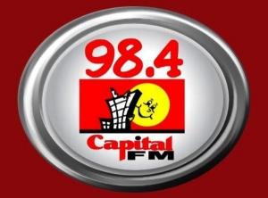 Capital FM - 98.4 FM