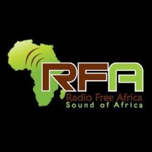 Radio Free Africa 1377 AM