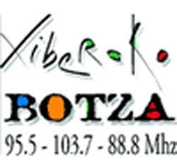 Xiberoko Botza - 95.5 FM