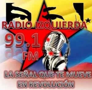 Radio Izquierda 99.1 FM