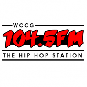 WCCG - 104.5 FM