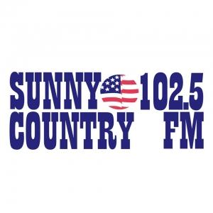 KSNI-FM - Sunny Country 102.5 FM
