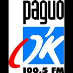 OK Radio - 100.5 FM